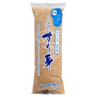 【9本セット】シイラすり身(甘さ控えめ)500g