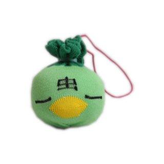 虫よけパックン 【緑】
