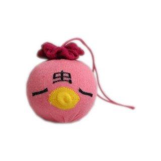 虫よけパックン 【ピンク】