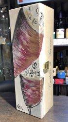 ワイン木箱 1本用