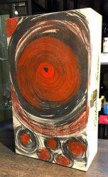 ワイン木箱 2本用
