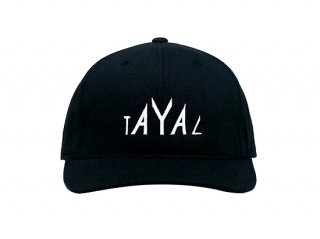 【SOLD OUT】TAYAL LOGO CAP