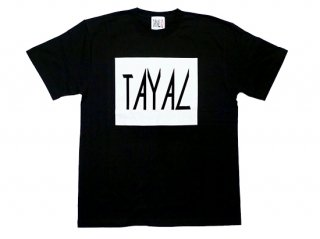 TAYAL BIG LOGO TEE