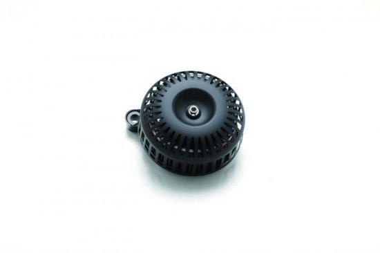 FXDR用エアクリーナーキット 67スリット/艶なしブラック  S&Sステルスステージ1付属