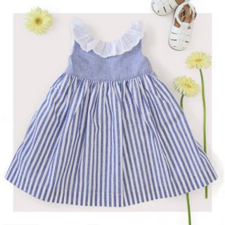 10%OFF - Amaia Kids SS18 -Layla dress