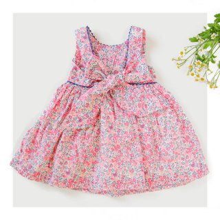10%OFF - Amaia Kids SS18 -Natalie dress(Liberty)