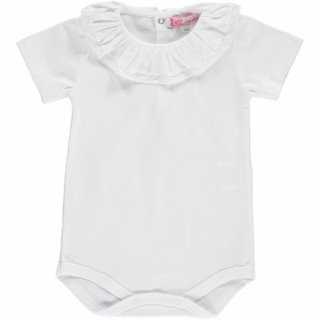 Amaia Kids - Chelsea bodysuit / T-shirt(white)