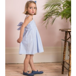 Amaia Kids - Amelia dress(light blue)