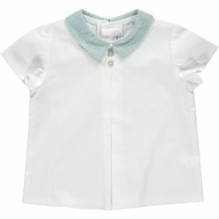 Amaia Kids - Curious shirt(green)