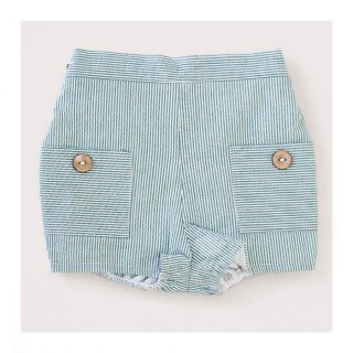 Amaia Kids - Gabriel shorts(green)