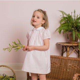Amaia Kids - Rose dress(pink / blue)