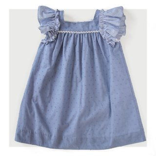 《Last 1 !》Amaia Kids - Eugenie dress