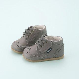 PEEP ZOOM - Wing tip Shoes