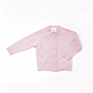 <img class='new_mark_img1' src='https://img.shop-pro.jp/img/new/icons14.gif' style='border:none;display:inline;margin:0px;padding:0px;width:auto;' />Pretty Wild - Alexis Cardigan(Pink)