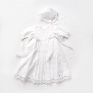 <img class='new_mark_img1' src='https://img.shop-pro.jp/img/new/icons14.gif' style='border:none;display:inline;margin:0px;padding:0px;width:auto;' />PAZ Rodriguez - Baptism dress set