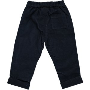 <img class='new_mark_img1' src='https://img.shop-pro.jp/img/new/icons14.gif' style='border:none;display:inline;margin:0px;padding:0px;width:auto;' />Amaia Kids - Tito trousers(Navy)