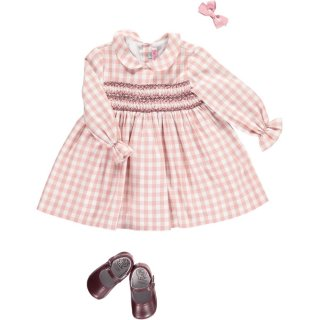 <img class='new_mark_img1' src='https://img.shop-pro.jp/img/new/icons14.gif' style='border:none;display:inline;margin:0px;padding:0px;width:auto;' />Amaia Kids - Jujube dress (Pink)