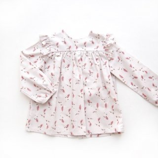 <img class='new_mark_img1' src='https://img.shop-pro.jp/img/new/icons20.gif' style='border:none;display:inline;margin:0px;padding:0px;width:auto;' />30%OFF!! - Amaia Kids - Henriette blouse (Cream)