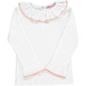 Amaia Kids - Chelsea blouse (Pink)