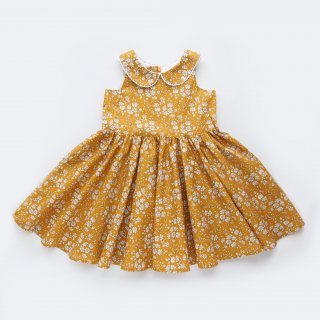<img class='new_mark_img1' src='https://img.shop-pro.jp/img/new/icons59.gif' style='border:none;display:inline;margin:0px;padding:0px;width:auto;' />Pretty Wild Kids - Maria dress(liberty - Capel)