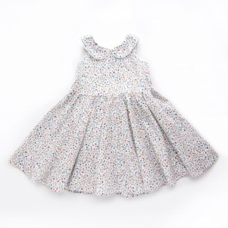 <img class='new_mark_img1' src='https://img.shop-pro.jp/img/new/icons14.gif' style='border:none;display:inline;margin:0px;padding:0px;width:auto;' />Pretty Wild Kids - Maria dress(liberty - Summer Vines)