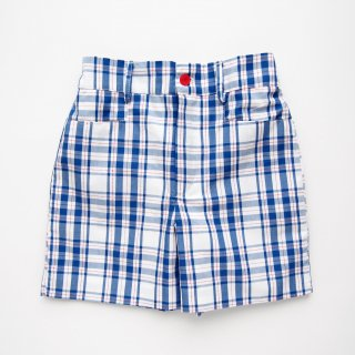 40%OFF Amaia Kids SS19 - Leo shorts(Blue&red)