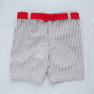 <img class='new_mark_img1' src='https://img.shop-pro.jp/img/new/icons14.gif' style='border:none;display:inline;margin:0px;padding:0px;width:auto;' />Malvi & Co. - Boys stripy shorts