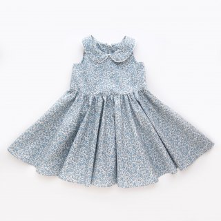 <img class='new_mark_img1' src='https://img.shop-pro.jp/img/new/icons14.gif' style='border:none;display:inline;margin:0px;padding:0px;width:auto;' />Pretty Wild Kids - Maria dress(liberty - Camomile Lawn)
