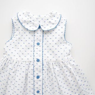 <img class='new_mark_img1' src='https://img.shop-pro.jp/img/new/icons14.gif' style='border:none;display:inline;margin:0px;padding:0px;width:auto;' />Amaia Kids - Caroline dress