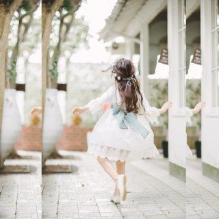 Amaia Kids - Valeria dress (Order)