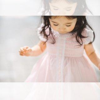 Amaia Kids - Eleonore dress (Order)