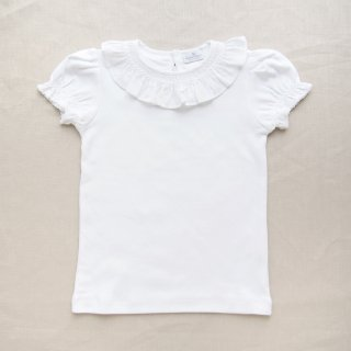 <img class='new_mark_img1' src='https://img.shop-pro.jp/img/new/icons14.gif' style='border:none;display:inline;margin:0px;padding:0px;width:auto;' />Laivicar - Girl smocked T-shirt