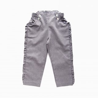 Laivicar / baby lai - Frill trousers