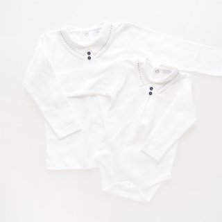 Laivicar / baby lai - BOY long sleeve T-shirt/ body