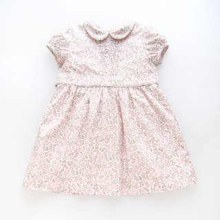 <img class='new_mark_img1' src='https://img.shop-pro.jp/img/new/icons14.gif' style='border:none;display:inline;margin:0px;padding:0px;width:auto;' />Twin and Chic - Sarah dress (Pink)