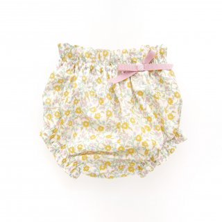 <img class='new_mark_img1' src='https://img.shop-pro.jp/img/new/icons14.gif' style='border:none;display:inline;margin:0px;padding:0px;width:auto;' />Amaia Kids - Kuka bloomer (Liberty yellow)