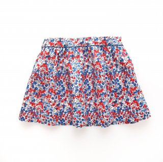 <img class='new_mark_img1' src='https://img.shop-pro.jp/img/new/icons14.gif' style='border:none;display:inline;margin:0px;padding:0px;width:auto;' />Amaia Kids - Eloise skirt (Liberty red & blue)