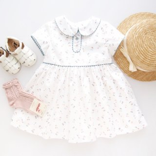 <img class='new_mark_img1' src='https://img.shop-pro.jp/img/new/icons14.gif' style='border:none;display:inline;margin:0px;padding:0px;width:auto;' />Amaia Kids - Bristol dress (Cherry)