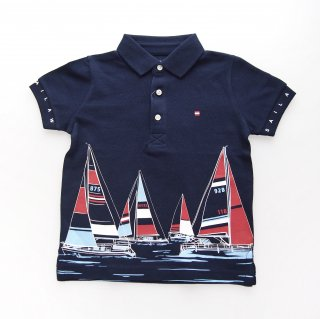 <img class='new_mark_img1' src='https://img.shop-pro.jp/img/new/icons14.gif' style='border:none;display:inline;margin:0px;padding:0px;width:auto;' />Mayoral - Sailing polo