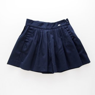 <img class='new_mark_img1' src='https://img.shop-pro.jp/img/new/icons14.gif' style='border:none;display:inline;margin:0px;padding:0px;width:auto;' />Mayoral - Gross-grain skort
