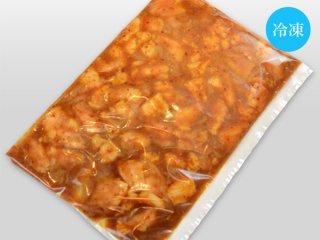 とんちゃん鍋 ホルモン(小腸)500g (冷凍)