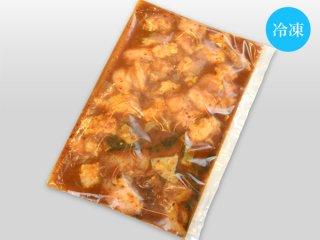 とんちゃん鍋 ミックスホルモン400g (冷凍)