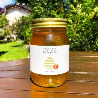 とち蜂蜜 500g