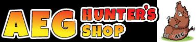 狩猟用品・猟犬・射撃・アウトドア装備が揃う 狩猟用品のAEGハンターズショップ AEG Hunter's Shop