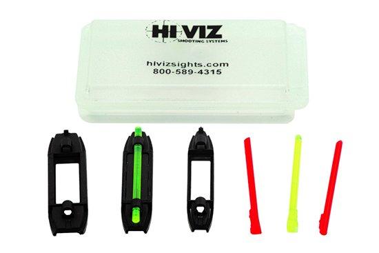【A】HIVIZ/ハイビズ/バードバスター/マグネット照星