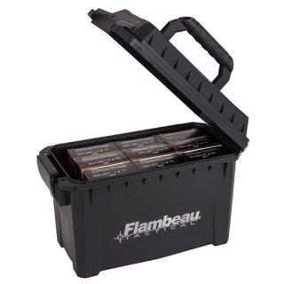※【A】FLAMBEAU/フランボ/プラスチック装弾ケース
