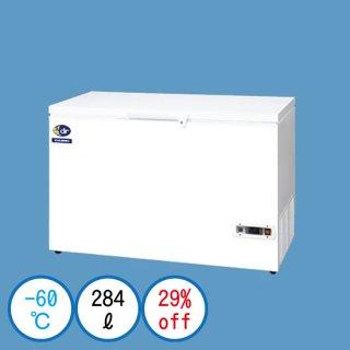 支店止めなら送料無料! ※※【D】ダイレイ/−60℃冷凍庫/スーパーフリーザー DF-300D ※本品はメーカー工場直送品のため、便宜上「売り切れ」表示となっております。お電話などでご注文ください。