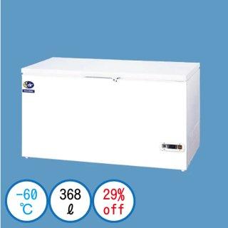 支店止めなら送料無料! ※※【D】ダイレイ/−60℃冷凍庫/スーパーフリーザー DF-400D ※本品はメーカー工場直送品のため、便宜上「売り切れ」表示となっております。お電話などでご注文ください。