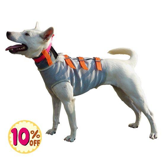 【G】猪犬用防牙・耐切創ベスト/スペクトラベスト Spectra Vest ※Sサイズは10月初旬入荷予定