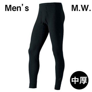【L】モンベル/ジオライン/M.W.タイツ MEN'S